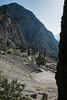 General view of Delphi (Adlestrop Images) Tags: archaeology delphi firstmilleniumbc greece ancientworld classical remains ruins