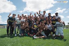Boca - Sarmiento | 5ta División (Funesn360 | Nicolás Funes) Tags: seleccionar boca bocajuniors xeneize cabj inferiores juveniles futbol nike soccer soccerplayer nikon nikond750 centrodeentrenamientocabj sarmiento champions campeones