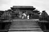 Celestial smoke (S Sarkar) Tags: belur karnataka india ancient traveler hoysala architecture chennakeshava temple ngc canon6d canon