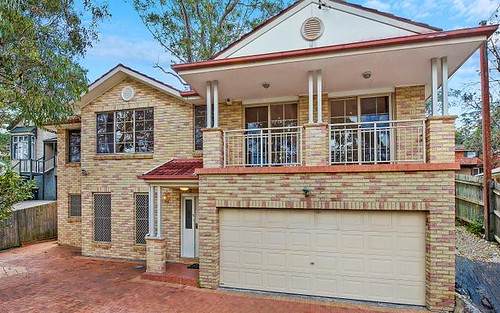 1 Truran Cl, Hornsby NSW 2077