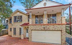 1 Truran Close, Hornsby NSW