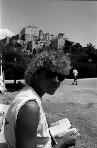 191 Swimming EM 1991 Athens