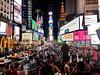 Times Square (gerard eder) Tags: world travel reise viajes america northamerica newyork timessquare city ciudades cityscape cityview städte street stadtlandschaft streetlife night noche nacht outdoor