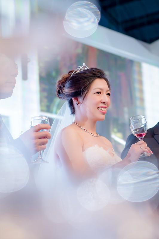 天旗&佳季Wedding-363