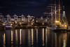 Bristol Harbour Night (AveryCooldog) Tags: bristol harbour harbourside night