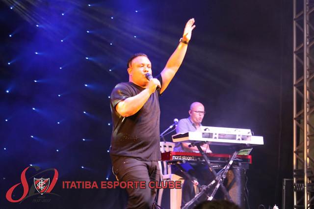Disco Praise - Itatiba E.C.