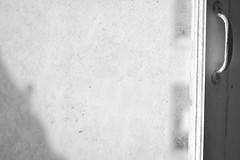 windows, glass, soot, cast shadow, architecture, West 27th Street near 10th Avenue, New York, Nikon D3300, mamiya sekor 80mm f-2.8, 11.27.17 (steve aimone) Tags: window windows glass pane soot dirty architecture architecturalforms chelsea newyork nikond3300 mamiyasekor80mmf28 mamiyaprime primelens blackandwhite monochrome monochromatic