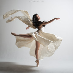 Season of angels (Lightbender) Tags: dance