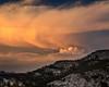 Sunset Outburst, Yosemite National Park_ (Basak Prince Photography) Tags: 395 burn cascade clouds colors easternsierra findyourpark highsierras mountains nature olmsteadpoint rocks summer sunset tiogapass westinbowl yosemitenationalpark