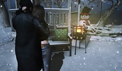 † 859 † (Nospherato Destiny) Tags: secondlife sl avatar snow couple malefashion newreleases event ultra ad cosmopolitan dd hipstermenevent locktuft mom