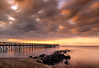 Pastel Dawn (Simmie | Reagor - Simmulated.com) Tags: 2017 albertmunroepier clouds connecticut connecticutphotographer fall landscape landscapephotography longislandsound milford nature naturephotography newengland november outdoors pier seascape stormy sunrise unitedstates walnutbeach beach cloudy colorful ctvisit digital dramatic https500pxcomsreagor httpswwwinstagramcomsimmulated overcast water wwwsimmulatedcom