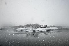 Hokkaido in winter 2017 (Jazzfrey) Tags: nikon nikonartists nikonphotography nikon100 nikond810 nikonforever nikonjp nikonsg travelphotography travel wanderlust laketoya sunrise japan hokkaido landscapephotography landscape d810 photo nisi