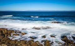 long exposure via iPhone Live feature (Margret Maria Cordts) Tags: pacificgrove california unitedstates us