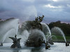(yvonnepay615) Tags: panasonic lumix gh4 fountain holkham norfolk eastanglia uk