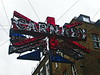 carnaby jack (n.a.) Tags: union jack carnaby street london sign sequins flag british