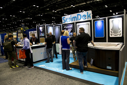 2017 International Pool and Spa Expo