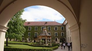 Kloster Neustift - Brixen