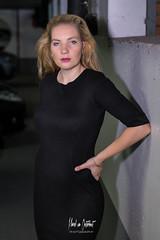 Kim 15 (M van Oosterhout) Tags: model photoshoot fotoshoot parking parkeergarage garage modeling posing female girl woman modelphotography style sexy