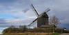 Bockwindmühle Pudagla (Harald52) Tags: windmühle pudagla technik geschichte usedom