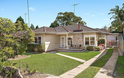 19 Yeramba Av, Caringbah South NSW 2229