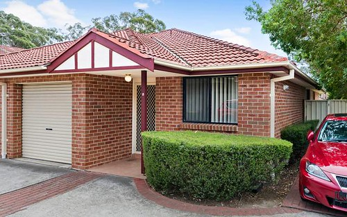 8/67 Orwell St, Blacktown NSW 2148