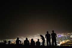 (alexandrabidian1) Tags: sky people travel kurdistan iraq sule mountains