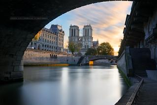 Notre- Dame Paris