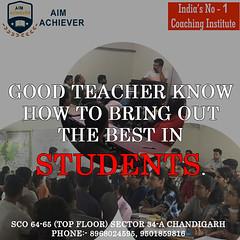 Aim Achiever No.1 Coaching Institute In Chandigarh (Aim Achiever) Tags: best coaching institute chandigarh nda ssc exam preparation ssb cds afcat ias pcs navy classes practice