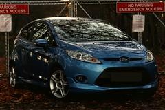 IMG_0022 (Alex Veness98) Tags: ford fiesta zetecs canon 7d car autumn