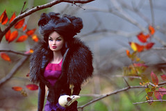 Glam Vamp Anja (Another Gate) Tags: glam vamp anja fashionroyalty integrity ifdc convention