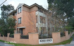1/12-14 Mombri Street, Merrylands NSW