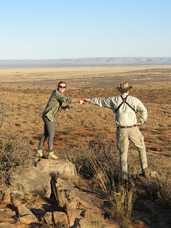 South Africa Hunting Safari - Northern Cape 44