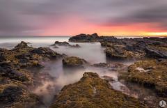 Pastels (John_Armytage) Tags: oxleybeach portmacquarie sunrise seascape longexposure nisifilters johnarmytage canon5d3 sigma35mm