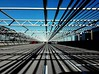 Parking (amos.locati) Tags: amos locati parcheggio parking linee struttura metallica prospettiva perspective acr architecture
