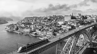 A memory of Oporto