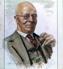 henry cord meyer image (San Diego Air & Space Museum Archives) Tags: alfredcolsman generalmanager luftschiffbauzeppelin