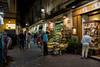 Sorrente - La nuit - (Noir et Blanc 19) Tags: sorrente italie rues nuits soir nightlights sony a77