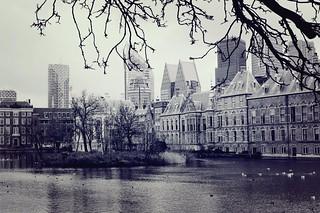 J'aime La Haye ☺
