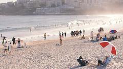 Bondi Beach, Sydney, Australia (Paul D'Ambra - Australia) Tags: bondi beach new south wales newsouthwales coast australia nsw ocean seeaustralia sydney travel bondibeach