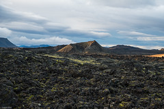Krafla Lava Field 🌋   - Iceland (Toine B.) Tags: krafla lava lave field volcanic iceland islande nikon d750 tamron 2470 tamronsp2470mmf28divcusd earth landscape paysage
