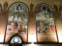 66 - Látogatás temploma / Bazilika navštívenia Panny Márie