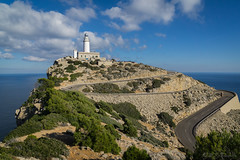 Cap de Formentor (mar_lies1107) Tags: leuchtturm lighthouse mallorca spanien spain travel