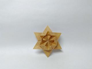 Double Star by David Martinez