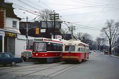 TTC LRV 4150 (Chuck Zeiler) Tags: ttc lrv 4150 railroad train transit torontotransitcommission toronto chuckzeiler chz city railway