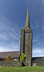 Photo of St Mary's Church, Tenby
