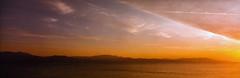 Sunrise, Peloponnese (Giovanni C.) Tags: escan01846 film panoramic greece analog fuji panorama pano 6x17 617 wide ultrawide analogue g617 landscape mediumformat mf nohdr nature gcap giovannic hellas griechenland ελλάσ ελλάδα grecia europe scenic saveearth filmisnotdead lovefilm 120 220 v700 epson scanner scanning fujica fujifilm 160ns negative