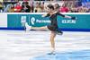 Evgenia MEDVEDEVA (RUS) (Elena Vasileva / Елена Васильева) Tags: figureskating rostelecomcup