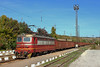 Pernik Freight (Krali Mirko) Tags: bdzcargo bdz freight cargo train electric locomotive skoda 64e3 43550 dragichevo bulgaria railway бдж влак локомотив товарен драгичево българия железница