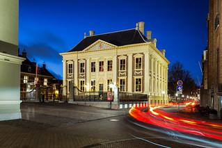 Mauritshuis / The Hague 2017