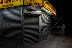 Deli Grocery by scottbrennan6 - Brooklyn, New York